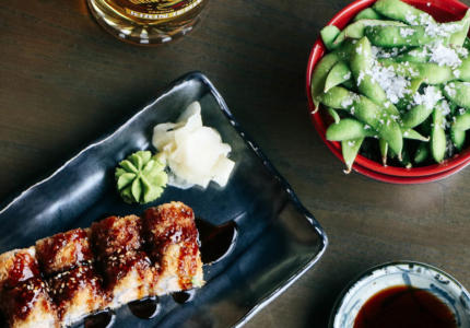Blue Sushi Sake Grill -